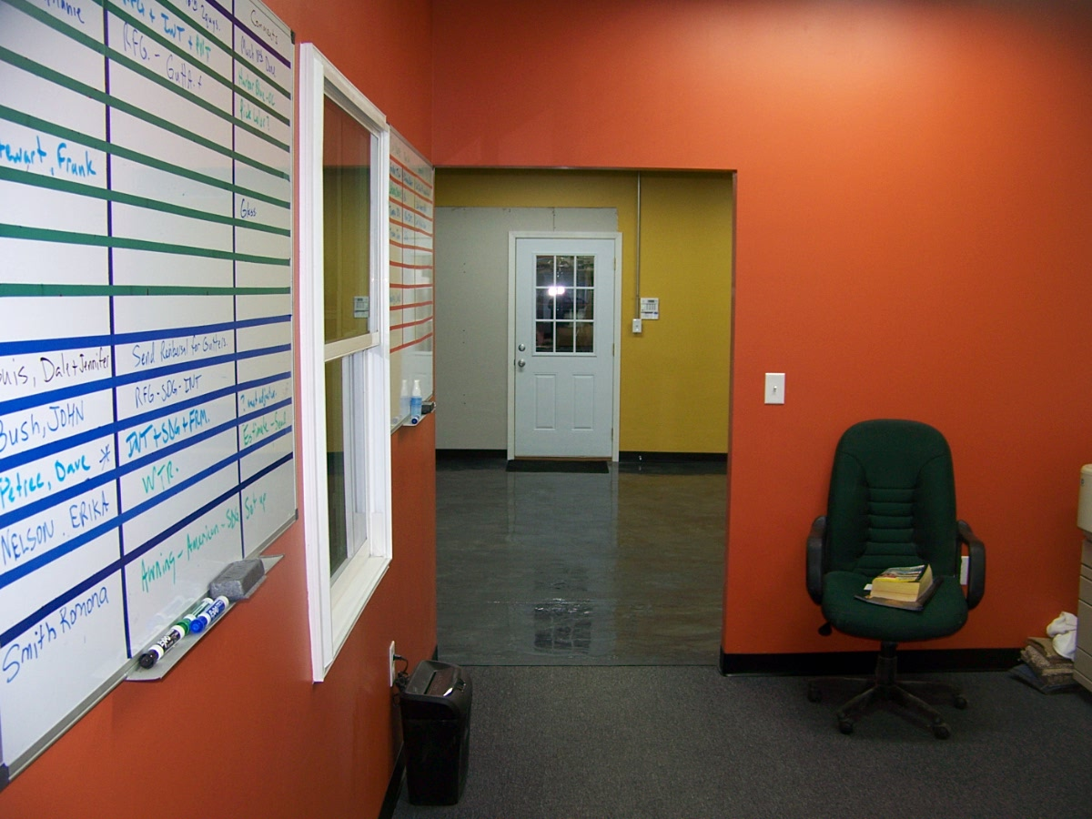 commercial remodeling Indianapolis after 3