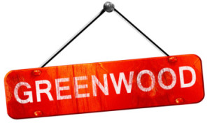 greenwood fire water